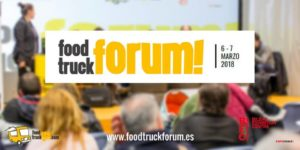 FORUM FOOD TRUCK BILBAO @ Bilbao Exhibition Centre | Baracaldo | País Vasco | España